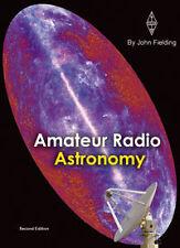 Amateur Radio Astronomy - New Edition - Must Read!