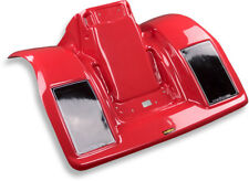 NEW HONDA 83 - 84 ATC250R RED PLASTIC REAR FENDER ATC 250R PLASTICS