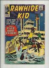 Rawhide Kid  #47  VG/FN