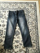 Boys Denim Jeans from George  Size 13-14