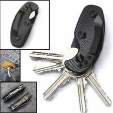 Schlüsselhalter Smart Key Organizer Schlüssel Anhänger Keychain Holder Etui Case