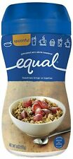 Equal 0 Calorie Sweetener, Granulated 4 oz (Pack of 6)