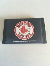 Boston Red Sox nylon wallet by Rico