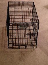 """Precision Pet ProValu, Single Door Folding Dog Crate Kennel 24"""""""