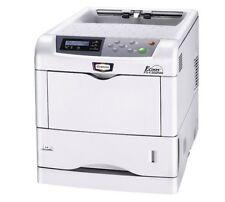Stampante Laser Color Kyocera FS-C5025N    A4 - Rete - meno di 100k - NO TONER