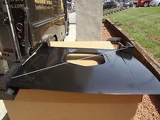 11-16 Dodge Challenger Shaker Hood Kit Metal E-Coat Mopar Factory Genuine Oem