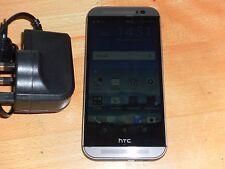 HTC One M8S - 16 GB-Gris bronce (Desbloqueado) Teléfono Inteligente M8