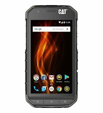 CAT S31 Rugged Waterproof Black Smartphone factory Unlocked 16GB GSM android cam