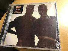 "DAF ""Fur Immer"" Digitally Remastered GOLD cd MUTE"