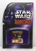 Nintendo 64 N64 Star Wars: Shadows of the Empire Limited Run Games Brand New