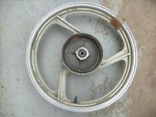 Yamaha SRX 250 SRX250 1985 85 Rear wheel