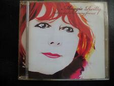 MAGGIE  REILLY   -   Looking  Back - Moving Forward ,   CD  2009 ,  FOLK  POP