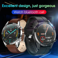 L13 Smart Watch Call ECG PPG Heart Rate Tracker Blood Pressure for IOS Android