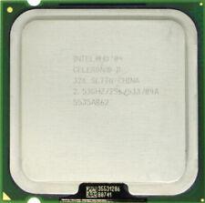 CPU y procesadores Socket 7 Intel
