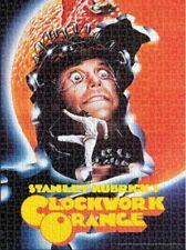Jigsaw Puzzle Entertainment Clockwork Orange Stanley Kubrick 500 pieces NEW