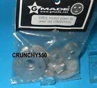 Gmade GR01 Motor Plate & Gear Set GM60008 1/10 Crawler