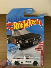 "Hot Wheels Volkswagen Caddy Custom ""Mobil 01"""