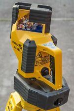 Stabila La180L La 180L Layout Station With Auto Alignment Laser Level Kit