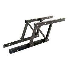 "Lift Top Coffee Table Mechanism DIY Hardware Lift Up Hinge Spring 15.8"" x 7.9"""