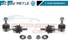 FOR FORD FOCUS CMAX C-MAX REAR ANTIROLL BAR STABILISER DROP LINK LINKS MEYLE