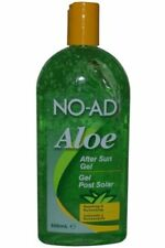 No-Ad Aloe After Sun Gel 16 oz.