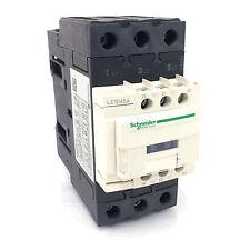 Contactor LC1D65AE7 940896 Schneider 30kW 48VAC LC1-D65A-E7