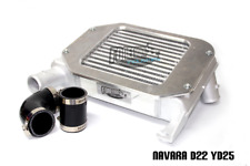 D22 Intercooler Navara YD25 2.5L 2007 to 2015 d22 UPGRADE