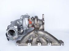 Upgrade Turbolader Audi TT S S3 VW Golf 6 5 V VI EDI GTI 2,0 TFSI -450PS K04 064