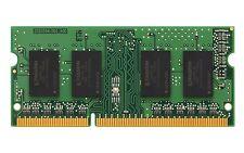 Kingston 8gb Module - Ddr3 1333mhz - 8 Gb - Ddr3 Sdram - 1333 Mhz - 204-pin -