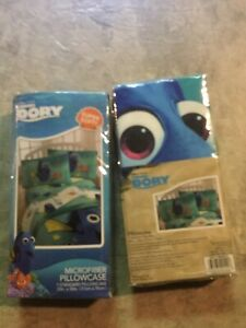 New Disney/Pixar Finding Dory Pillowcase