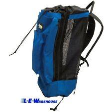 "Weaver Leather 15"" X 29"" All Purpose Gear Bag - Blue #08-07185"