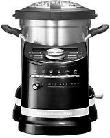 KitchenAid Artisan Cook Processor Black (6 Modes)