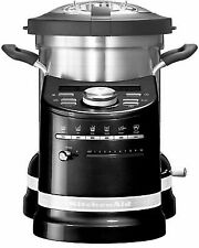 KitchenAid Artisan Cook Processor Black (6 Modes)