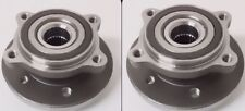 FRONT WHEEL HUB BEARING ASSEMBLY FOR 2007-2013 MINI COOPER PAIR LOWER PRICE