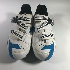 Women's Diadora Aerospeed 2 Road Cycle Racing Shoes – Size 7.5 – Floor Model