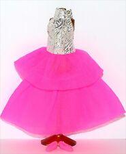 Fits Topper Dawn, Pippa, Triki Miki, Tris Doll Clone Fashion with Shoes! Lot 34