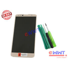 Gold FULL LCD w/ Touch Screen + Tools for LG Stylus 2+ 2 Plus K530 K535 ZJLQ239