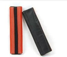 Soft Car Seat Belt Cover Cushion Shoulder Harness Pad Vehicle Padded for Acura