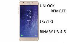 INSTANT  Unlock Permanent Service T-Mobile MetroPCs J737T J737T1