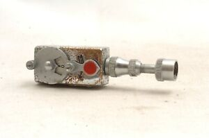 @ Ship in 24 Hours! @ Rare & Discount! @ Vintage Hansa Self-Timer Made in Japan