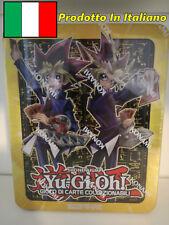 Mega Tin 2017 YUGI MUTO ® MP17 CT14 ® Yugioh ® Italiano