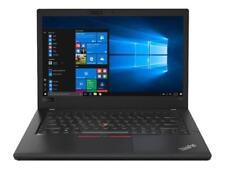 "Lenovo ThinkPad T480s 20L70023US 14"" Touchscreen LCD Notebook - Intel Core i7 (8"