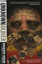 Unknown Soldier (4th Series) TPB #1 VF/NM; DC/Vertigo | save on shipping - detai