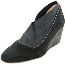 High (3 in. and Up) Wedge Suede Medium (B, M) Heels for Women