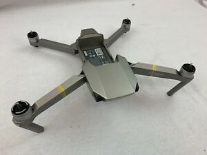 DJI Mavic Pro Platinum Drohne Quadrokopter - Drone ONLY