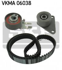 Zahnriemensatz für Riementrieb SKF VKMA 06038