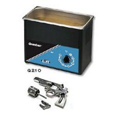 L&R Ultrasonics Q210 Firearm Gun Ultrasonic Cleaning System