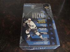 1993-94 Upper Deck Hockey Box---Series-1---Retail---Factory Sealed---36 Packs