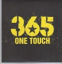 (BZ889) 365, One Touch - 2006 DJ CD