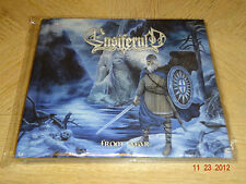 ENSIFERUM from away ORIG 2009 DIGIBOOK SPINEFARM-wintersun,windir,ragnarok,absu